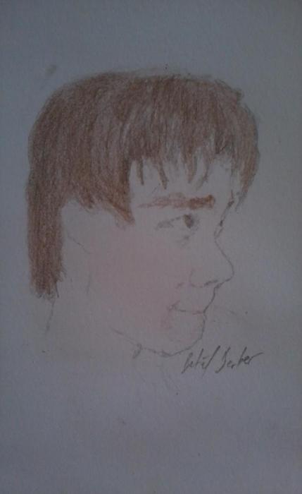 Alexander Rybak par Betul